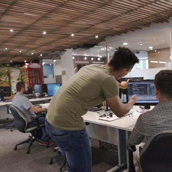 Tworzenie Aplikacji Desktopowych