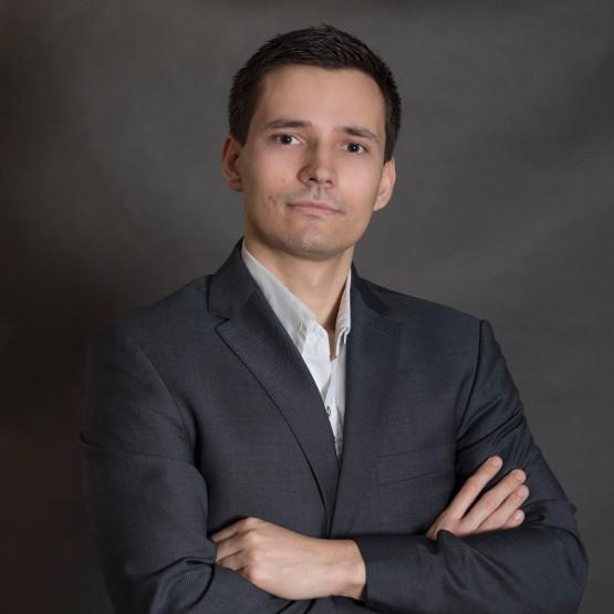 Damian Cangaris